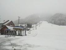Smučišča zadovoljna s sezono, nov sneg pa je prišel ravno v pravem času