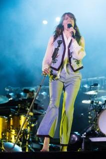 Vesela novica za oboževalce: Florence z novim albumom