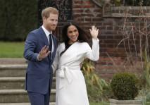 Sheeranu se je uresničila želja – pel bo na poroki Harryja in Meghan!