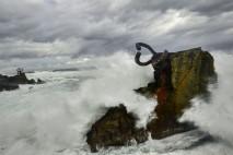 Dvigovanje morske gladine se pospešuje: do konca stoletja že 60 cm višja gladina svetovnih morij