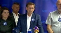 Cerar bo preveril zaupanje med člani stranke