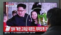 Poimenovali so jo za severnokorejsko Ivanko. Kako v resnici obvladuje Kima?