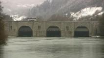 Hidroelektrarne na spodnji Savi – da ali ne?