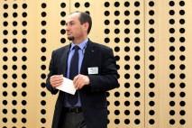 Gašpar Mišič z novim zahtevkom od Luke Koper terja dobrih 700.000 evrov