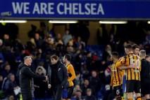 Chelsea zanesljivo napredoval v pokalu, Conte ima zaradi odlične predstave 'glavobol' pred derbijem z Barco