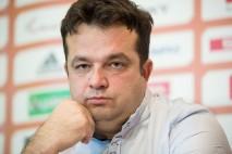 Damir Grgić: Definitivno smo pozitivno nori!