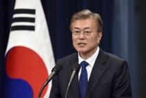 Pjongjang izjemoma dovolil predvajanje južnokorejske glasbe, a južnokorejskemu predsedniku se za vrh s severno sosedo vendarle zdi še prezgodaj