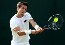 Slovenskemu teniškemu igralcu so se razblinile sanje: Šesti igralec sveta prekrižal načrte Bedenetu