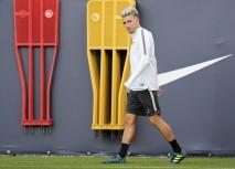 Kevin Kampl: Bayern je razred zase!