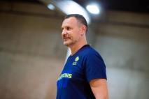 Selektor zlatih Slovencev: Potrebujemo igralce, ki so v danem trenutku v najboljši formi!