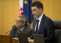 Hrvaški Most sprožil postopek za razglasitev gospodarskega pasu v Jadranu