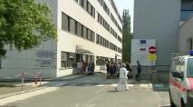 Zdravstveni inšpektorat pri uvoženih delih človeških teles v UKC Maribor ni ugotovil okužb
