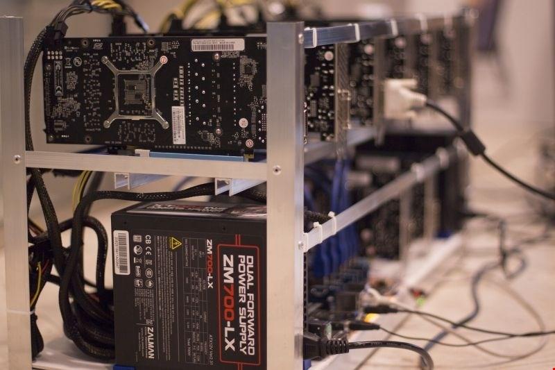 Na Islandiji letos več elektrike za rudarjenje kriptovalut kot za gospodinjstva