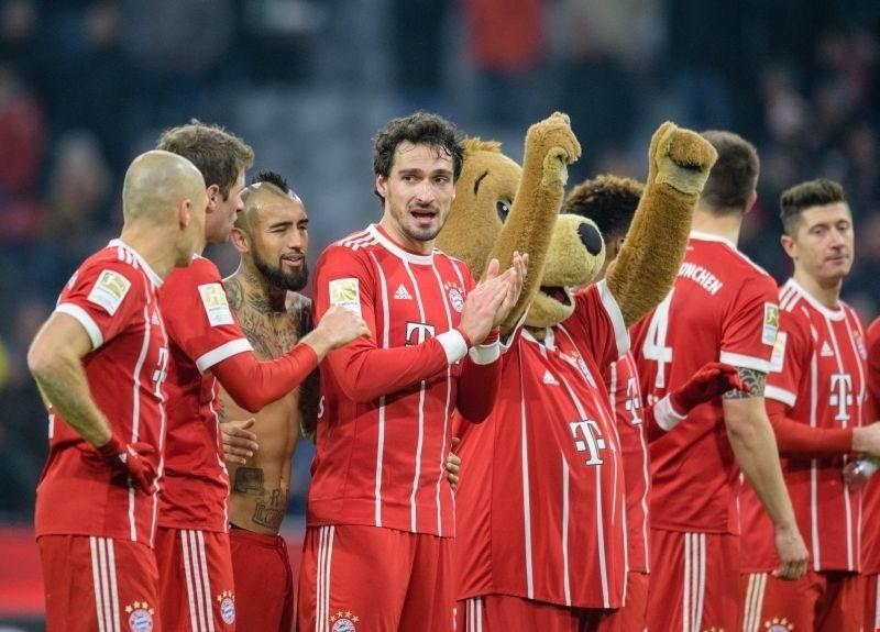 Bayern sklenil partnerstvo z nogometaši Dallasa