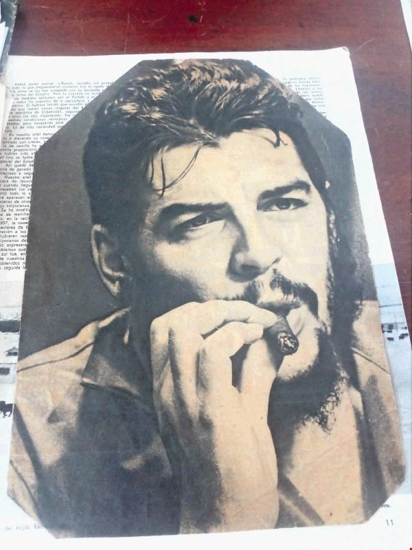 Che v Boliviji:  Dremež permanentne revolucije