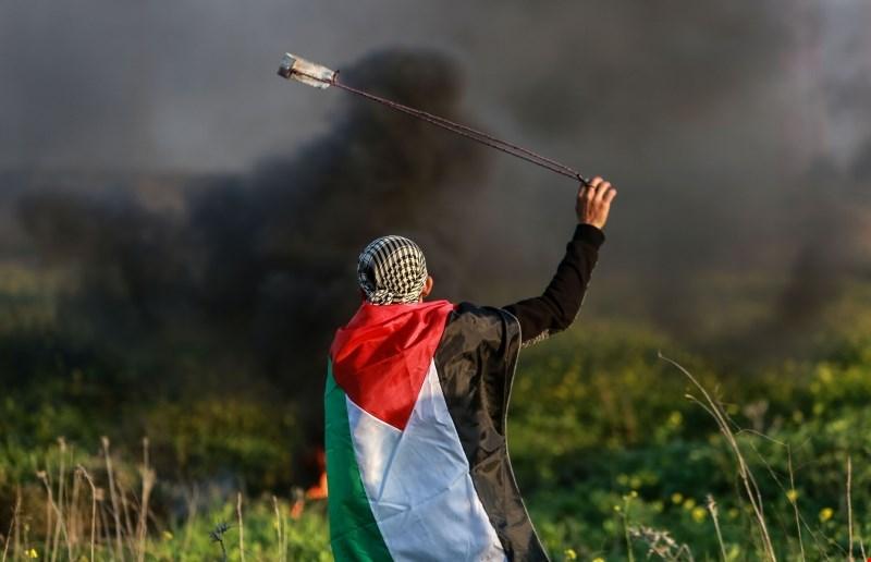 Izraelska letala napadla cilje v Gazi