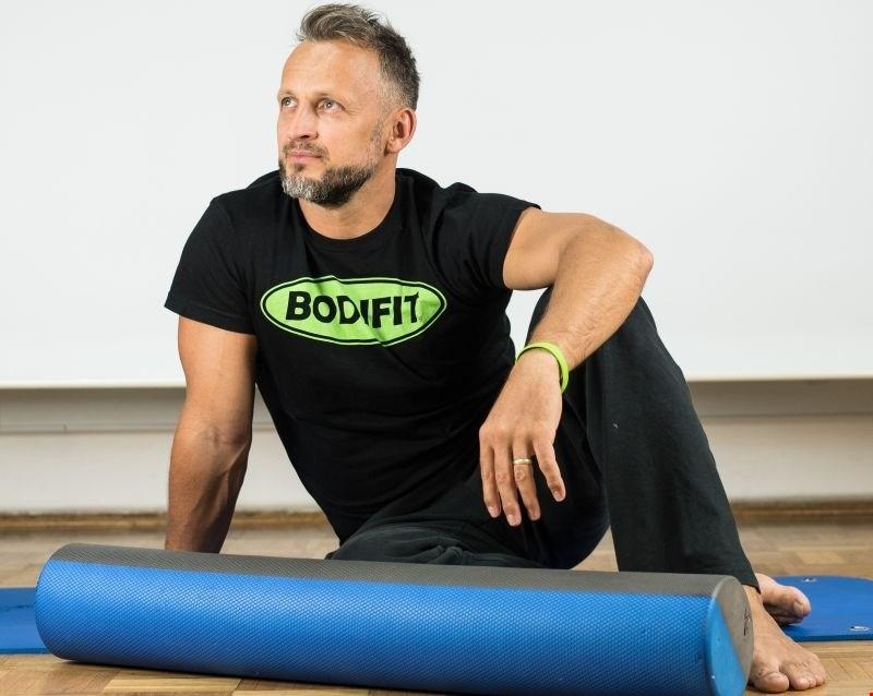 Marko Geršak, organizator Eurofit® Festa: rekreativni spektakel za dušo in telo