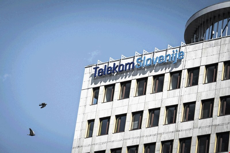 Telekomova domnevna zloraba prevladujočega položaja še naprej v rokah sodišč