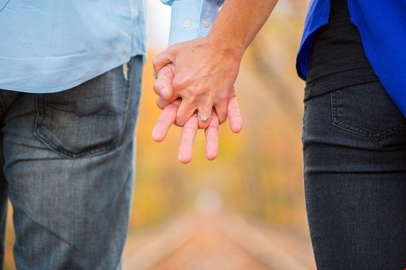 Medsebojni odnosi: prepiri krepijo romantična razmerja