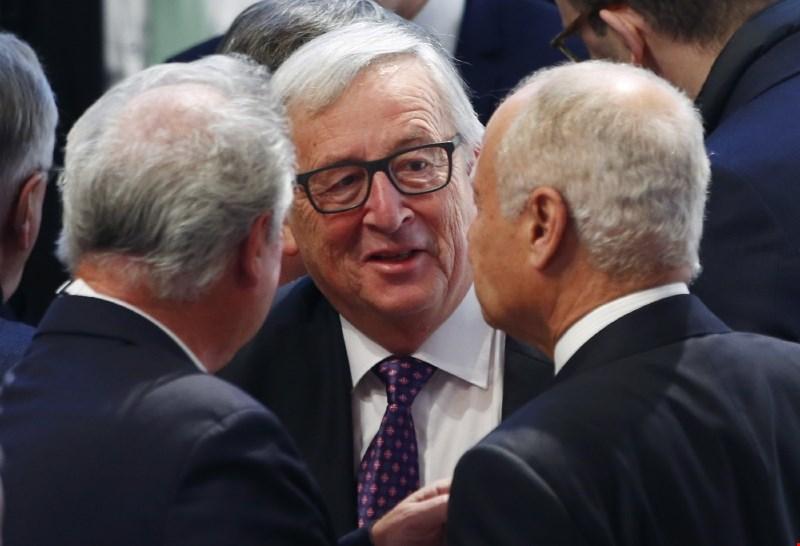 Ubogi Juncker