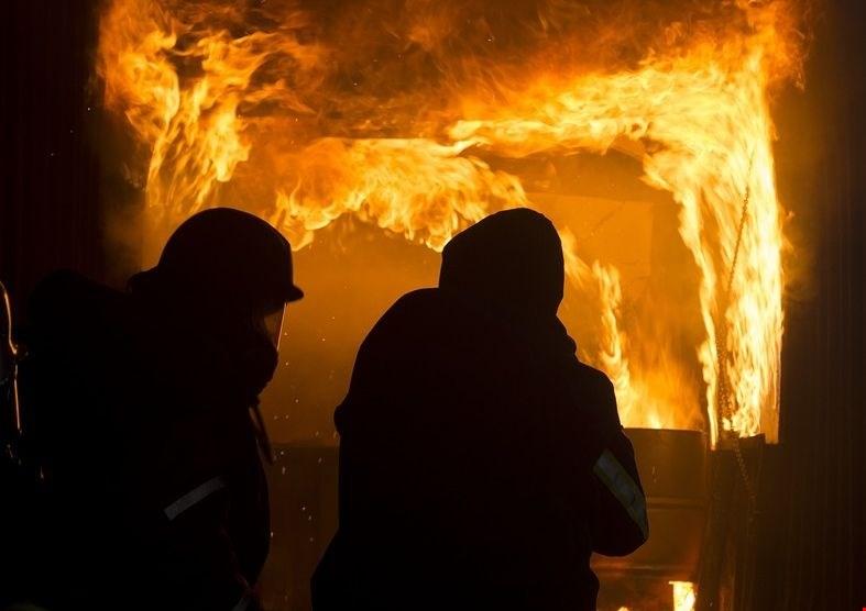 Požar v podjetju v Mežici po prvih ocenah povzročil za 10.000 evrov škode