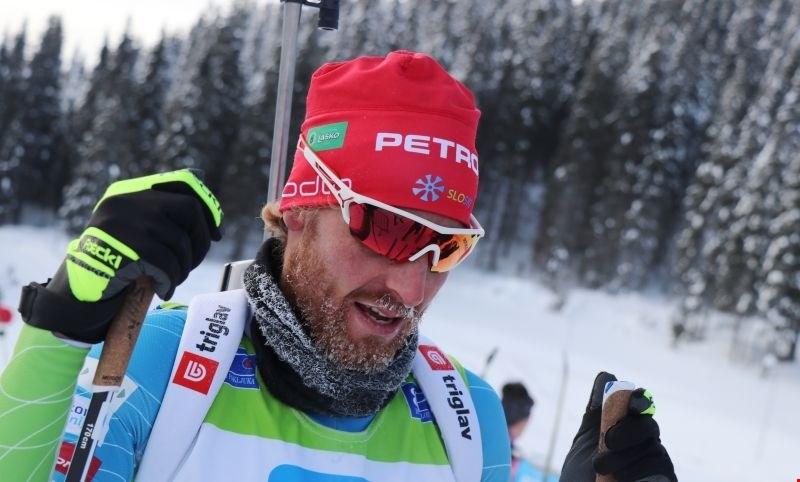 Klemen Bauer potrdil bojkot finala v Rusiji