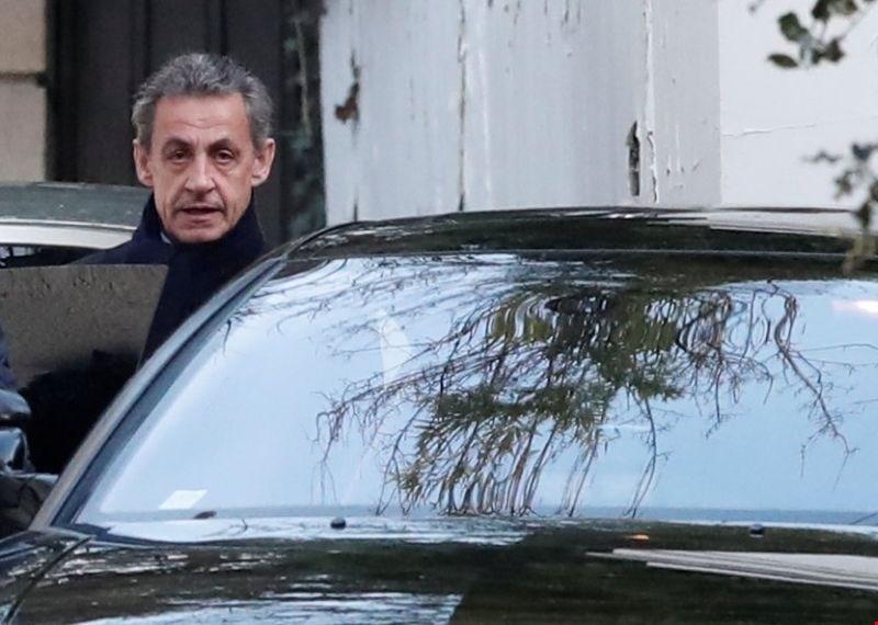 Sarkozy trdi, da proti njemu nimajo nobenih dokazov