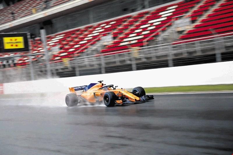 Formula 1: Halo – največja sprememba, ki služi le varnosti