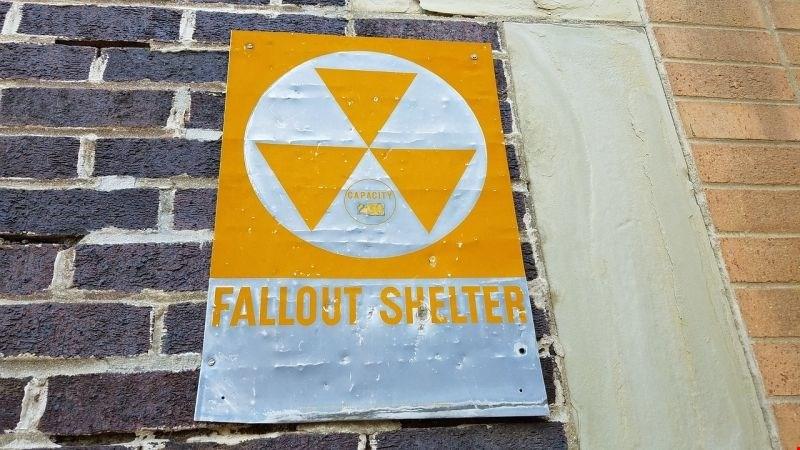 Pokojninski skladi za jedrske bombe