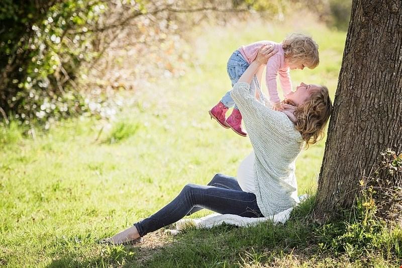 V Sloveniji danes praznujemo materinski dan